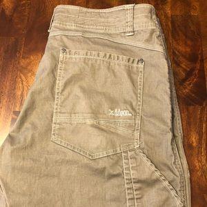 Men's KÜHL Hiking Pants